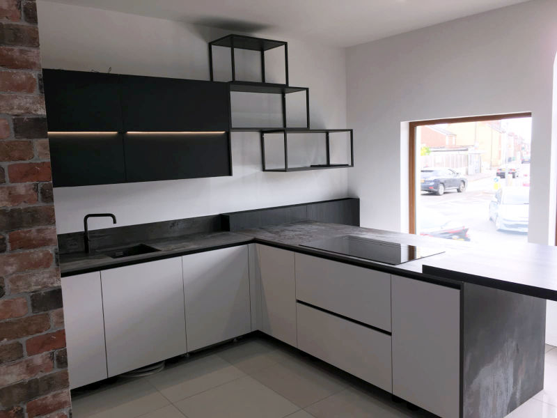 New German Kitchen Display Coming Soon | Archway Interiors