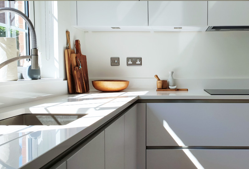 German Kitchens by Archway Interiors | Archway Interiors Ltd